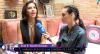 Mariana Rios fala sobre carreira de cantora após sair da TV