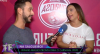 "Viviane Araújo se submete a tratamento de beleza com bambu: ""Dói muito"""