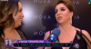 """Marisa Orth fala sobre volta às novelas: """"Eu estou em pânico"""""""
