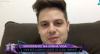 """Dani Boy envia vídeo de homenagem a Gugu: """"Muita gratidão""""."""