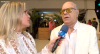 """Tonico Pereira fala sobre problemas de saúde: """"Um pé lá, outro cá"""""""