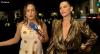 Se novela for boa, assisto, diz Mariana Goldfarb sobre cenas de Cauã com ex