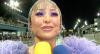 Sabrina Sato explica como concilia Carnaval com rotina de Zoe