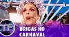Ivete Sangalo para show no Carnaval para dar bronca em foliões brigões