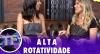 Giovanna Ewbank diz que Caio Castro era mulherengo antes de namorar Grazi