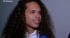 """Vitão diz que não beijou Ludmilla em clipe: """"Mulher comprometida"""""""