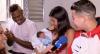 MC Kekel e MC Jottapê fazem doação para jovem que deu à luz no Carnaval