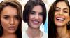 Veja o antes e depois das influenciadoras digitais  do BBB20