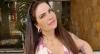 Solange Gomes diz que recebeu música de Eduardo Costa para ouvir na hora H