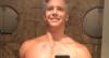 Márcio Garcia exibe corpo sarado aos 50 anos