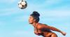 Aline Riscado vai apresentar reality show de futebol