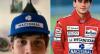 Chay Suede é cotado para interpretar Ayrton Senna em minissérie