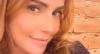 Deborah Secco malha ao som do ex-namorado Falcão