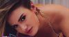 """Glamour Garcia confessa estar apaixonada: """"Não é famoso"""""""