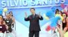 Silvio Santos quer voltar a gravar no auditório