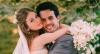 Marina Ruy Barbosa e Xande continuam casados