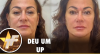 Mãe do Neymar surpreende internautas com harmonização facial