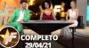 TV Fama (29/04/21) | Completo