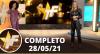 TV Fama (28/05/21)   Completo