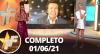 TV Fama (01/06/2021)   Completo