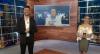 Novos apresentadores: Flávia Viana e Marcelo Zangrandi estão no time