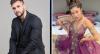 """Ex-BBB Arthur e Aline Riscado trocam elogios nas redes sociais: """"Lindão"""""""