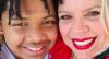 Astrid Fontenelle denuncia caso de racismo sofrido pelo filho de 13 anos