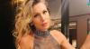 Apresentadora Lívia Andrade é vista em emissora
