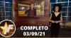 TV Fama (03/09/21)   Completo