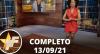 TV Fama (13/09/21)   Completo