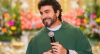 Padre Fábio de Melo é contratato para o 'Domingão do Huck'