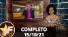 TV Fama (15/10/21) | Completo
