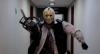 """Jason """"ataca novamente"""" e galera leva o maior susto"""