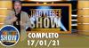 João Kléber Show (17/01/2021) Completo