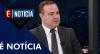 É Notícia com o ministro Jorge Oliveira  (12/11/19) | Completo