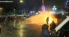Manifestantes favoráveis ao aborto enfrentam polícia na Argentina