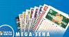 Resultado da Mega-Sena - Concurso nº 2253 - 18/04/2020