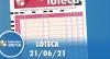 Resultado da Loteca - Concurso nº 942 - 21/06/2021