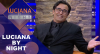 Luciana by Night comLuciano Szafir (07/01/20) | Completo