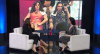 """A gente fala a mesma língua"", diz Totia Meireles sobre Claudia Raia"