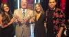 Mega Senha recebe as cantoras May e Karen, e o galã do funk Jerry Smith