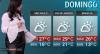 Rio de Janeiro terá máxima de 29ºC neste domingo