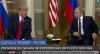 Trump e Putin negam interferência russa em eleições norte-americanas