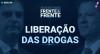 Bolsonaro e Haddad - Liberação das drogas