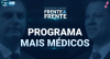 Bolsonaro e Haddad - Mais Médicos