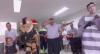 PMs do Distrito Federal aceitam desafio de dança e dividem opiniões
