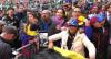 Trump manda prender manifestantes pró-Maduro nos EUA