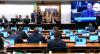 CCJ da Câmara aprova a admissibilidade da reforma tributária