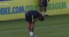 Neymar deixa treino da Seleção Brasileira com dores no joelho