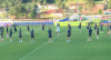 Seleção Brasileira treina sem Neymar na Granja Comary